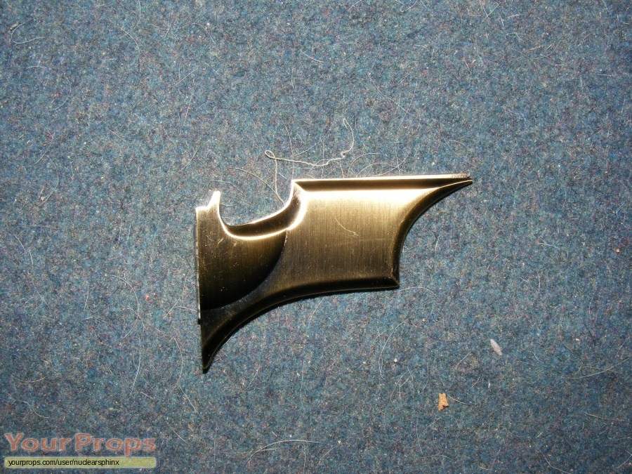 Batman Begins The Noble Collection movie prop