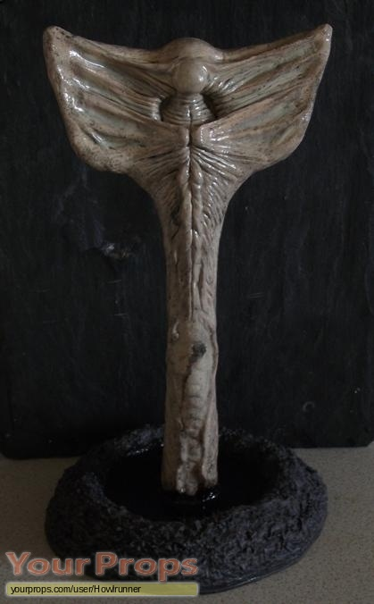 Prometheus replica movie prop