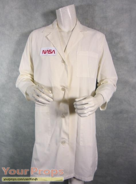 The Box original movie costume