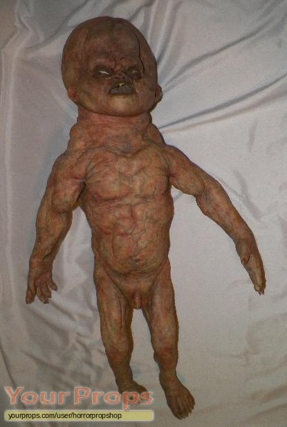 Its Alive original movie prop
