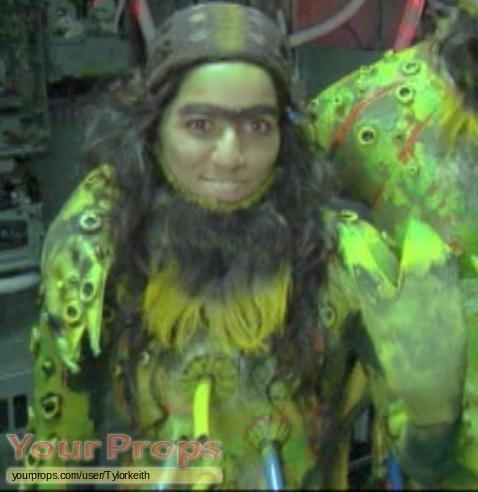 Radiradirah original movie costume