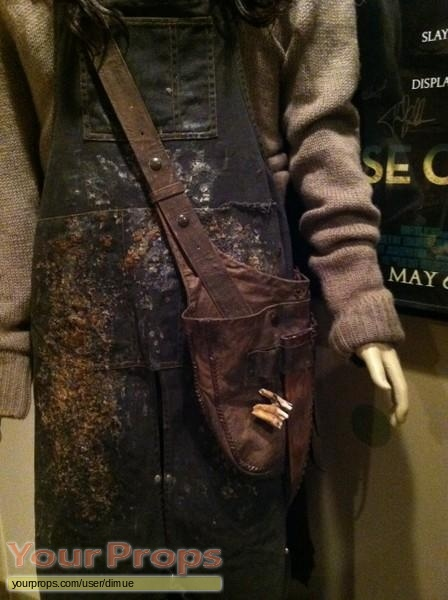 House of Wax original movie costume