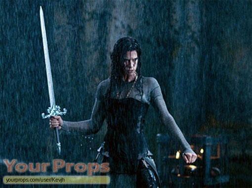 Underworld  Rise of the Lycans original movie prop