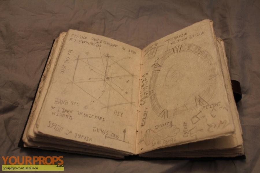 Stargate  The Ark of Truth replica movie prop
