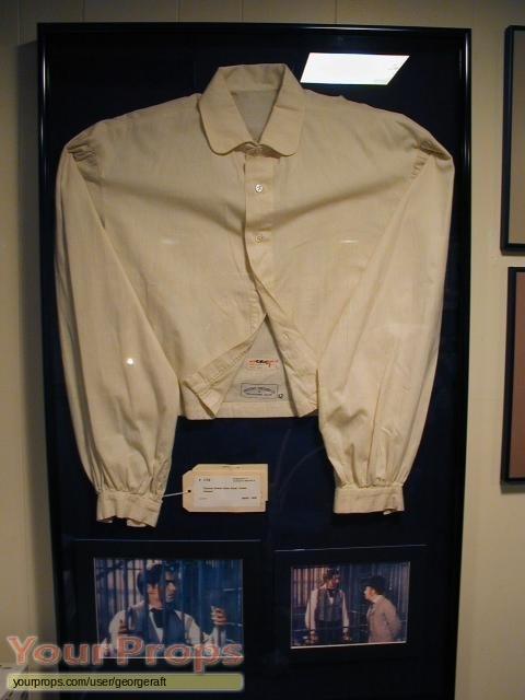 Jesse James original movie costume