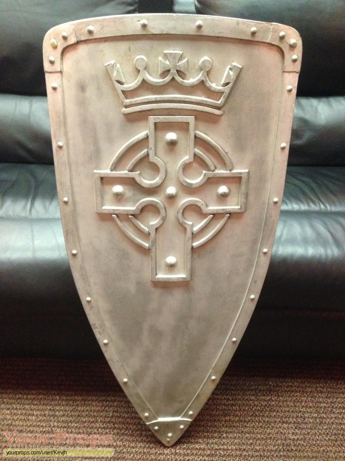 First Knight original movie prop