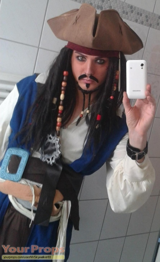 "Jack Sparrow ""sighting"" where have you seen the Captain? Google? Starbucks?  Pirates-of-the-Caribbean-The-Curse-of-The-Black-Pearl-Jack-Sparrow-Pirates-of-the-Caribbean-1"