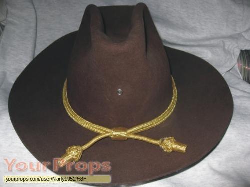 The Walking Dead replica movie costume