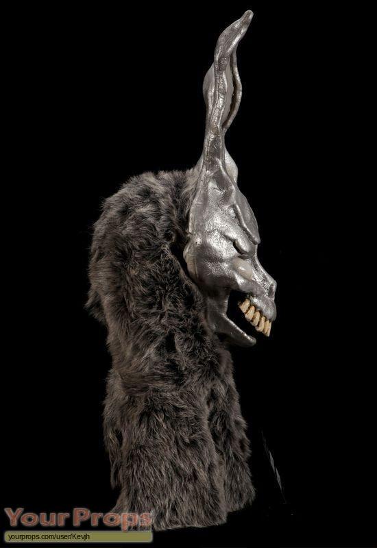Donnie Darko replica movie prop