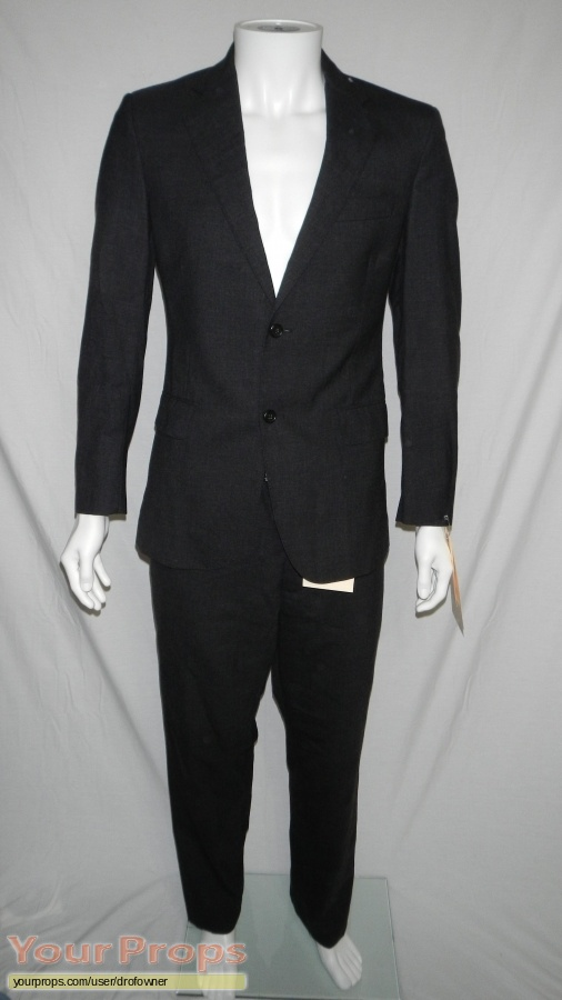 Now You See Me original movie costume