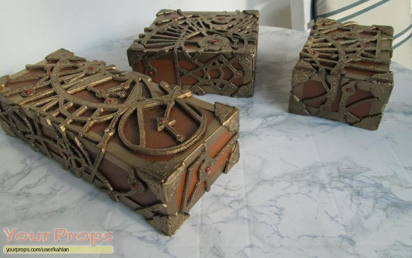 Legend of The Seeker replica movie prop