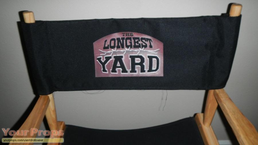 The Longest Yard original production material