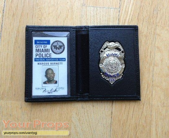 Bad Boys replica movie prop