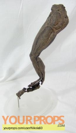 Alien 3 original model   miniature