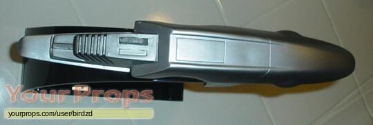 Star Trek Into Darkness replica movie prop weapon