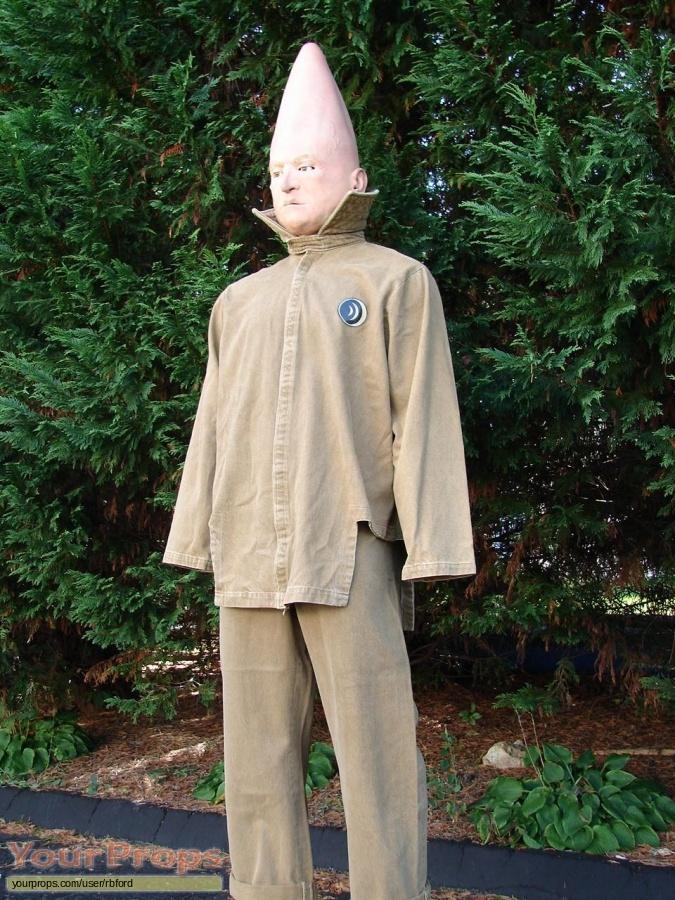 Coneheads original movie costume