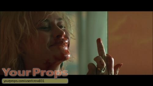 True Romance original movie prop