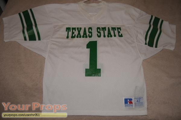 Necessary Roughness original movie costume