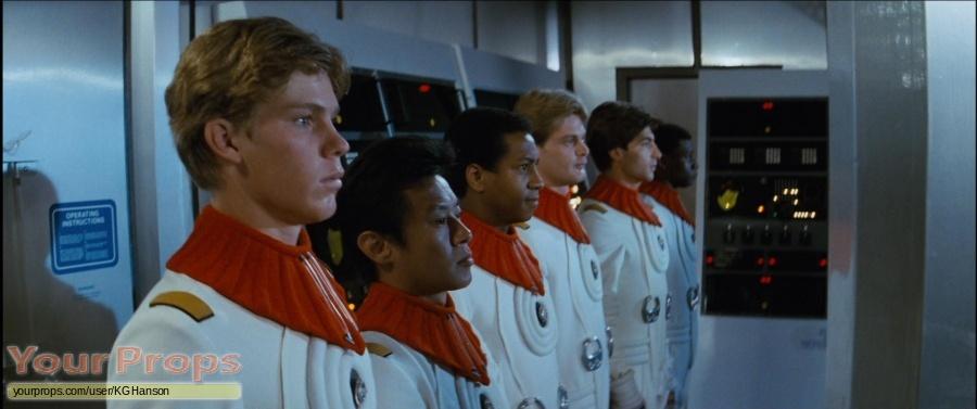 Star Trek II  The Wrath of Khan original production material
