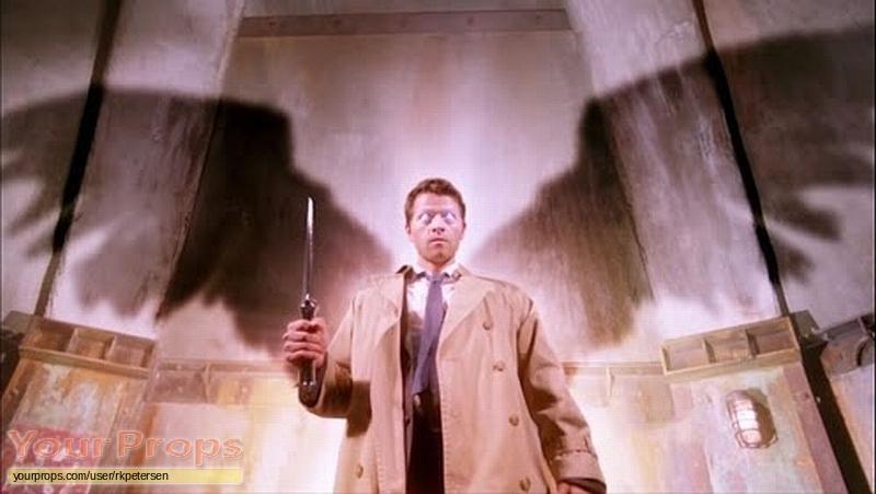 Supernatural replica movie prop