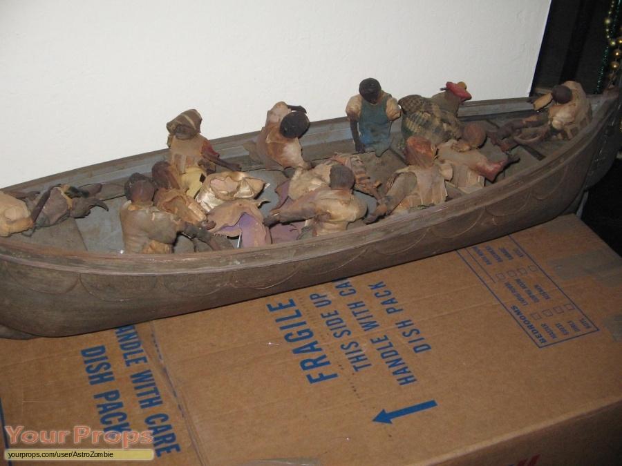Titanic original model   miniature