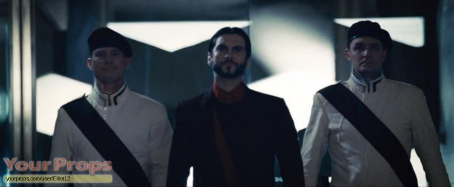 The Hunger Games original movie costume