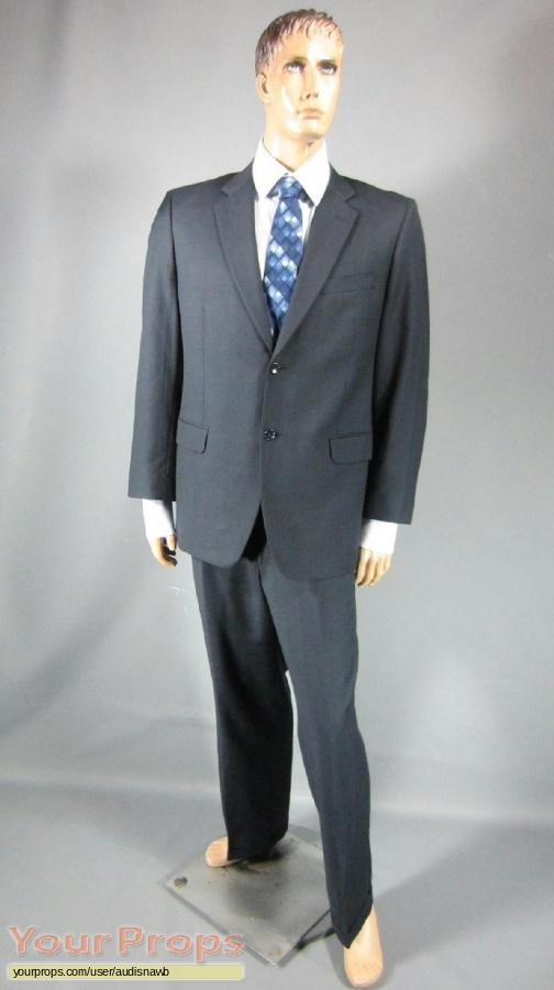 The Office original movie costume