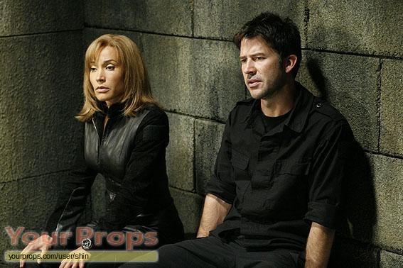 Stargate Atlantis original movie costume