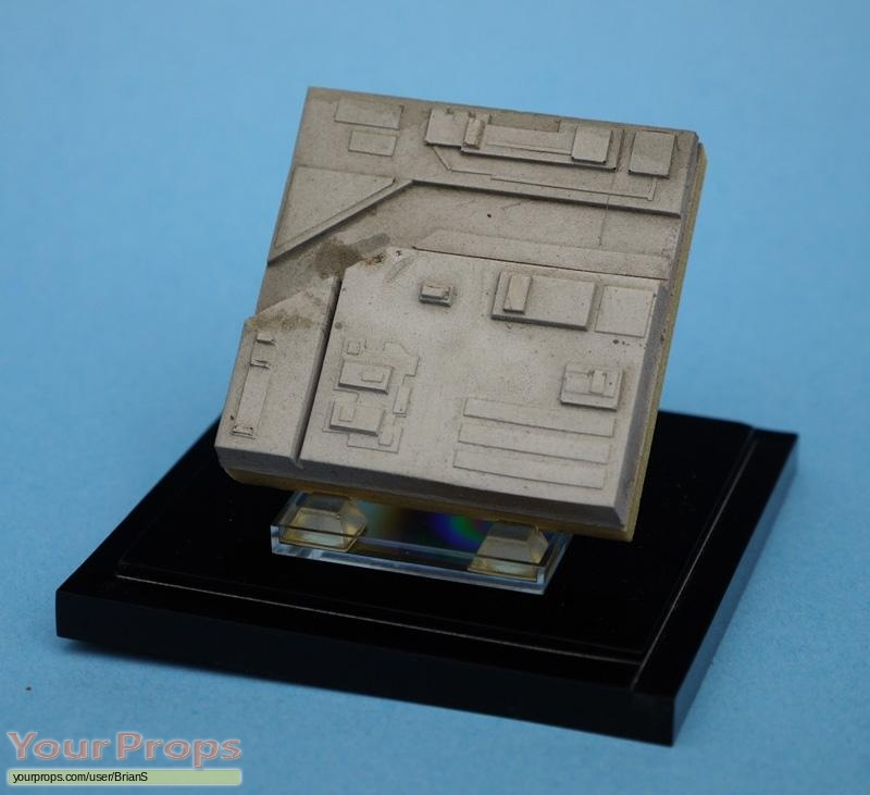 Star Wars  A New Hope original model   miniature