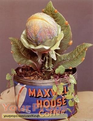 Little Shop of Horrors replica movie prop