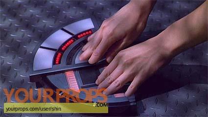 Star Trek  Enterprise original movie prop