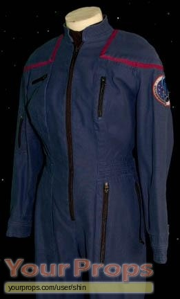 Star Trek  Enterprise original movie costume