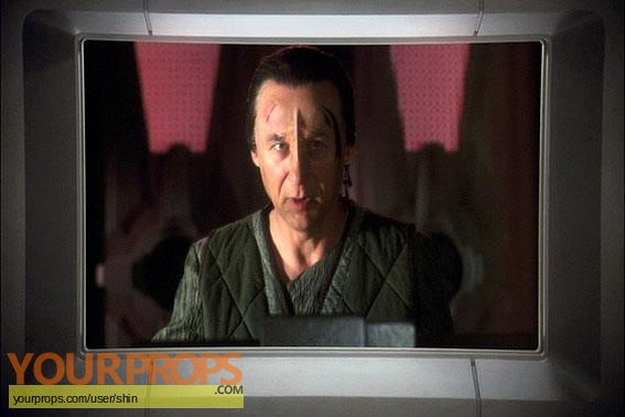 Star Trek  Enterprise original movie costume
