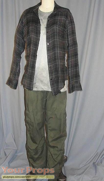 Dollhouse original movie costume