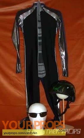 The Time Machine original movie costume