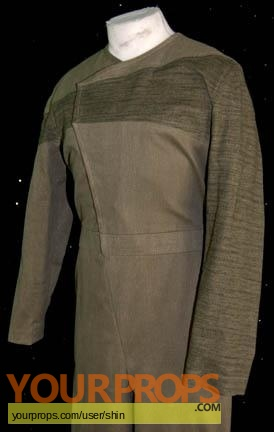 Star Trek  Voyager original movie costume