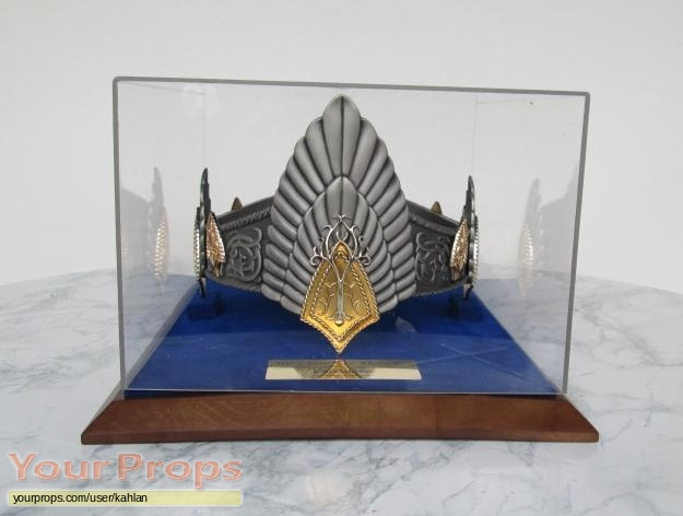 Lord of The Rings  The Return of the King The Noble Collection movie prop