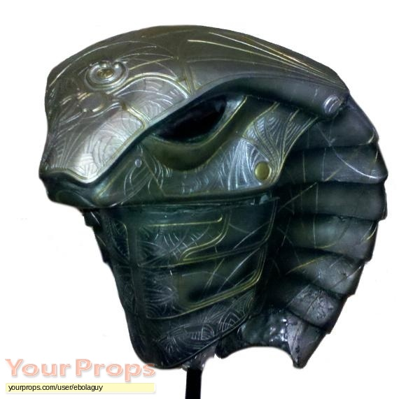 Stargate SG-1 original movie costume