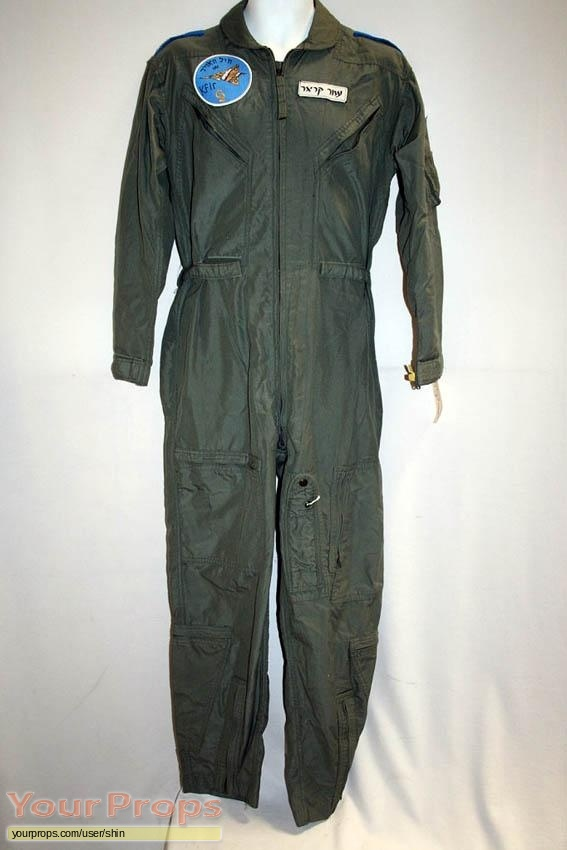 Independence Day original movie costume