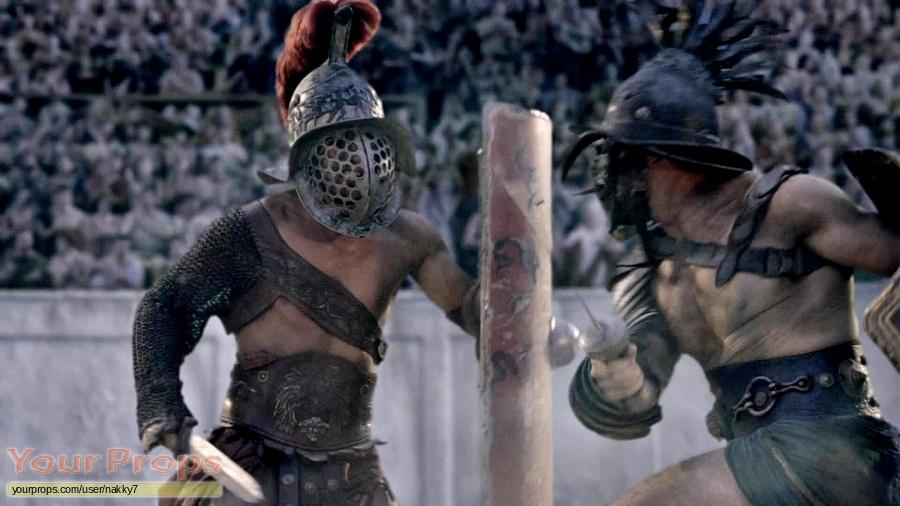 Spartacus  Blood and Sand original movie costume