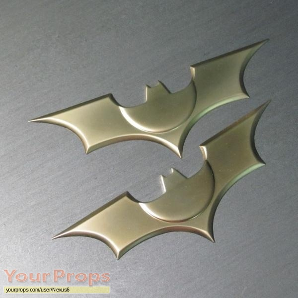 Batman Begins replica movie prop weapon