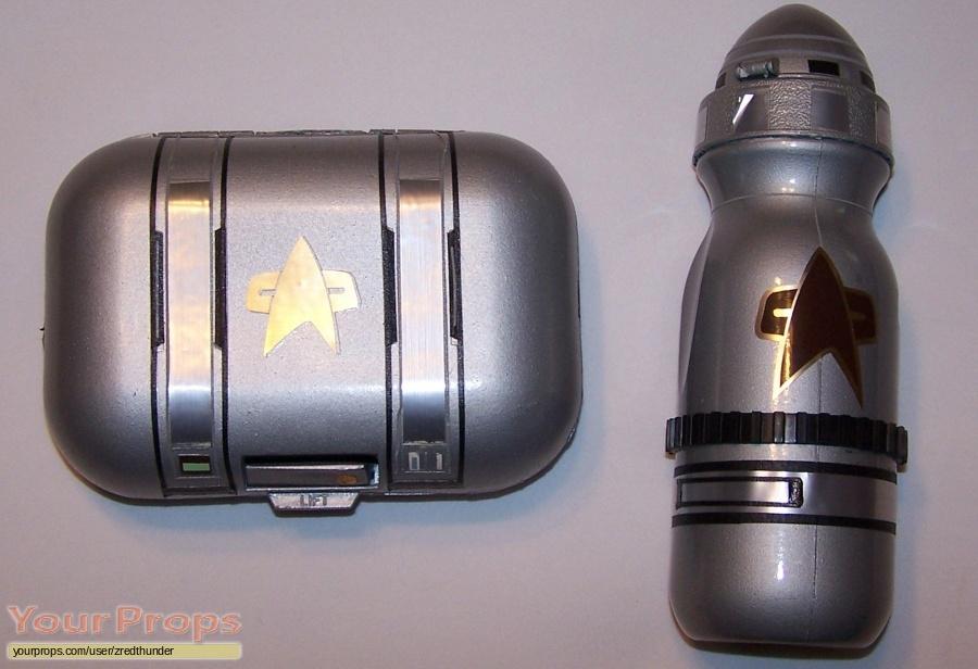 Star Trek  Insurrection original movie prop
