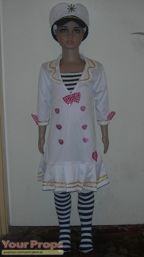 Jack And Jill original movie costume