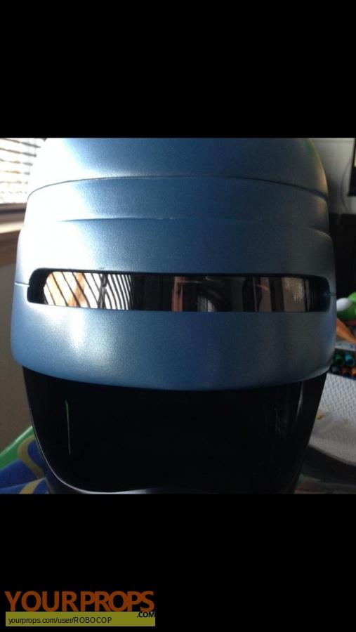 Robocop 2 replica movie prop