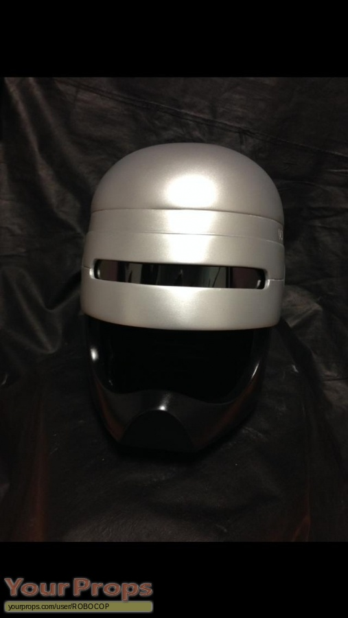 Robocop 3 replica movie costume