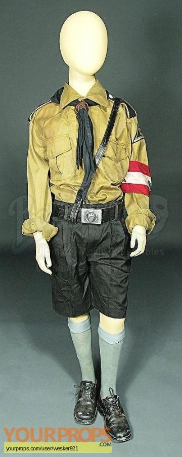 Iron Sky original movie costume