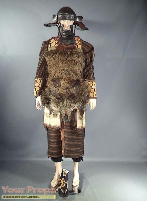 47 Ronin original movie costume