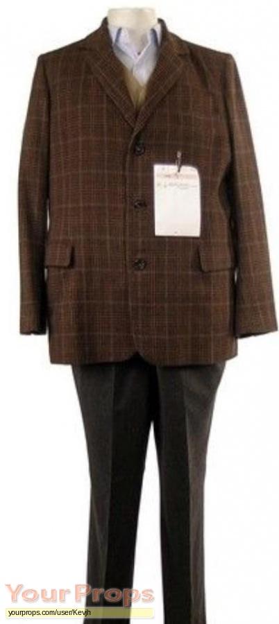 Warm Bodies original movie costume