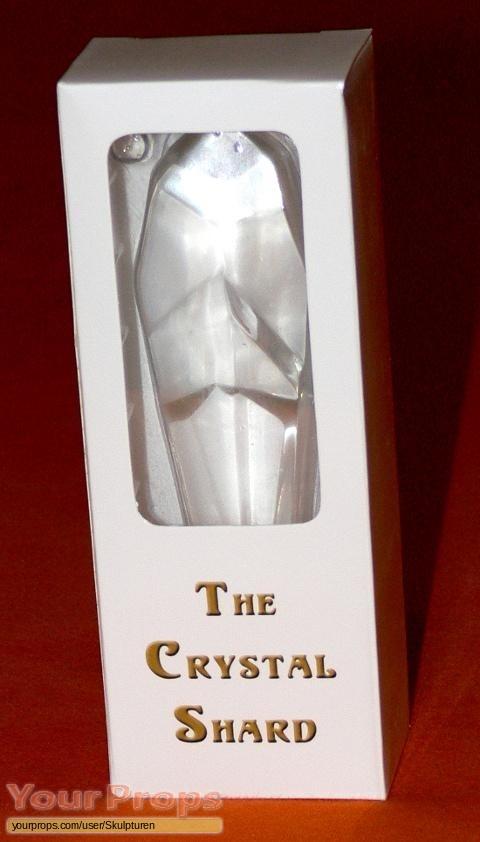 The Dark Crystal replica movie prop
