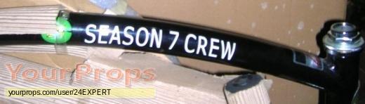 24 original film-crew items